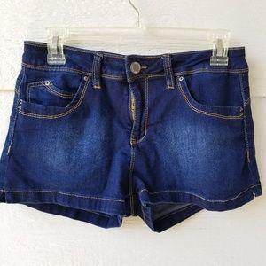 Brand new YMI Wannabettabutt shorts